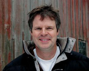 Doug Pray, director of ART & COPY. Credit: Mary Ohlinger