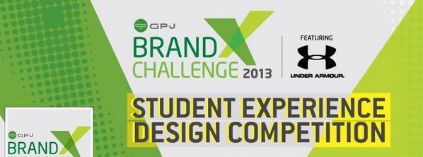 Brand X Challenge Charles Austen Angell
